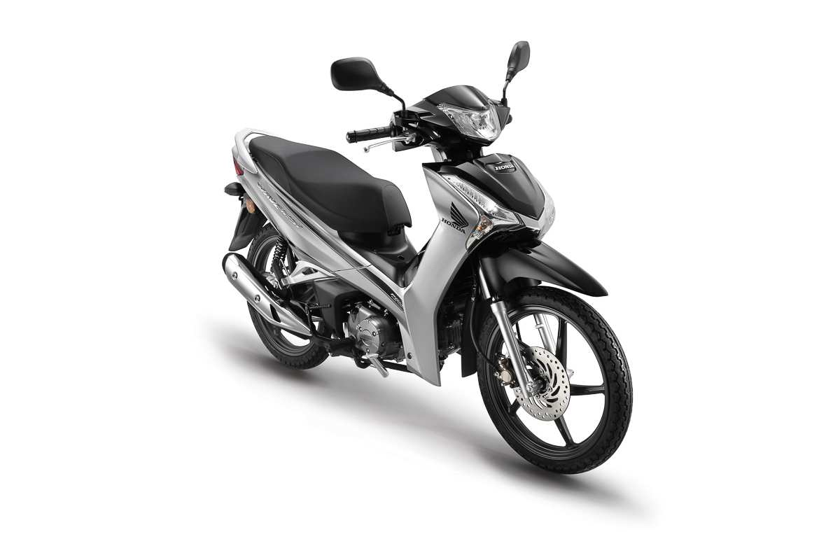 98 The The Honda Wave 2019 Review And Specs Pricing