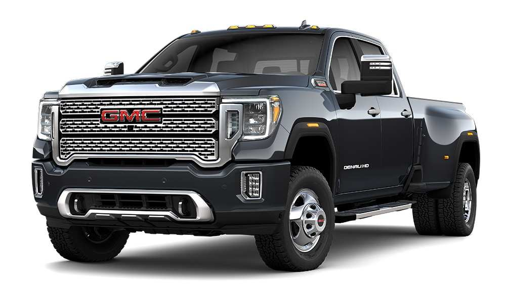 99 A 2020 Gmc 2500 Msrp Pictures