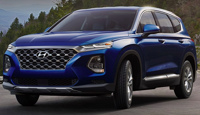 99 All New The Santa Fe Kia 2019 Rumors New Review