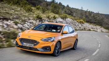 99 Best Ford Focus St 2020 Release Date
