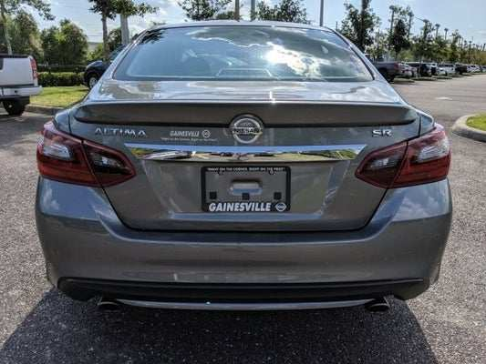 99 The 2017 Nissan Altima Release