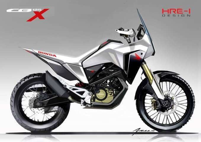 99 The Best Honda Motorcycles New Models 2020 Price